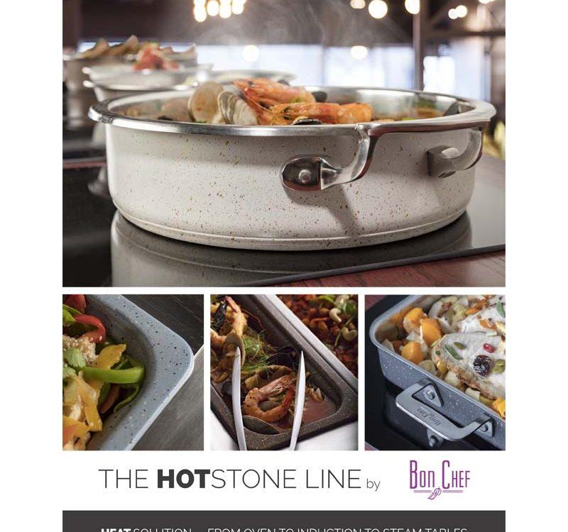 bon chef catalog hotstone