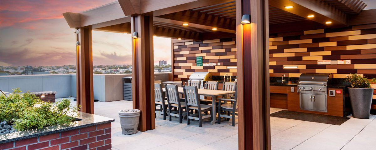 331 Pine 3 Rooftop