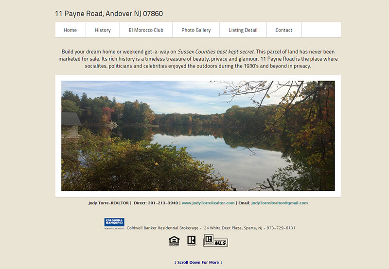 FireShot Capture 200 11 Payne Road Andover NJ 07860 11 Payne Road Andover NJ 07860  www.11payneroad